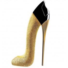 Carolina Herrera Good Girl Glorious Gold Collector Edition 80ml Edp Bayan Tester Parfüm