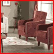 Salon & Oturma Odası
