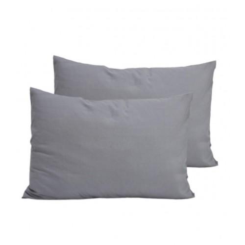 2 Li Ranforce Pamuk Yastık Kılıfı 50x70