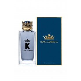 Dolce Gabbana K Edt 100 ml Erkek Parfüm 3423473049456