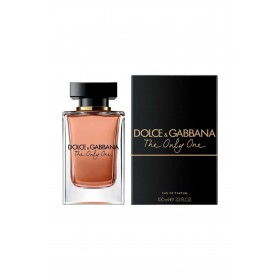 Dolce Gabbana The Only One Edp 100 ml Kadın Parfümü 3423478452657
